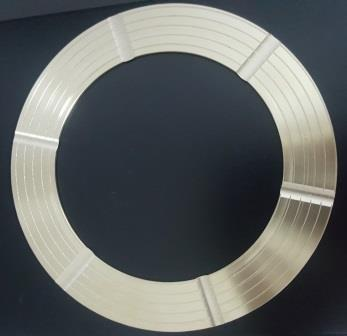 High Tensile Brass Washer