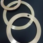 Our Cast Gun Metal / Bronze Washers are made with proper flatness especially in thin walled washers.